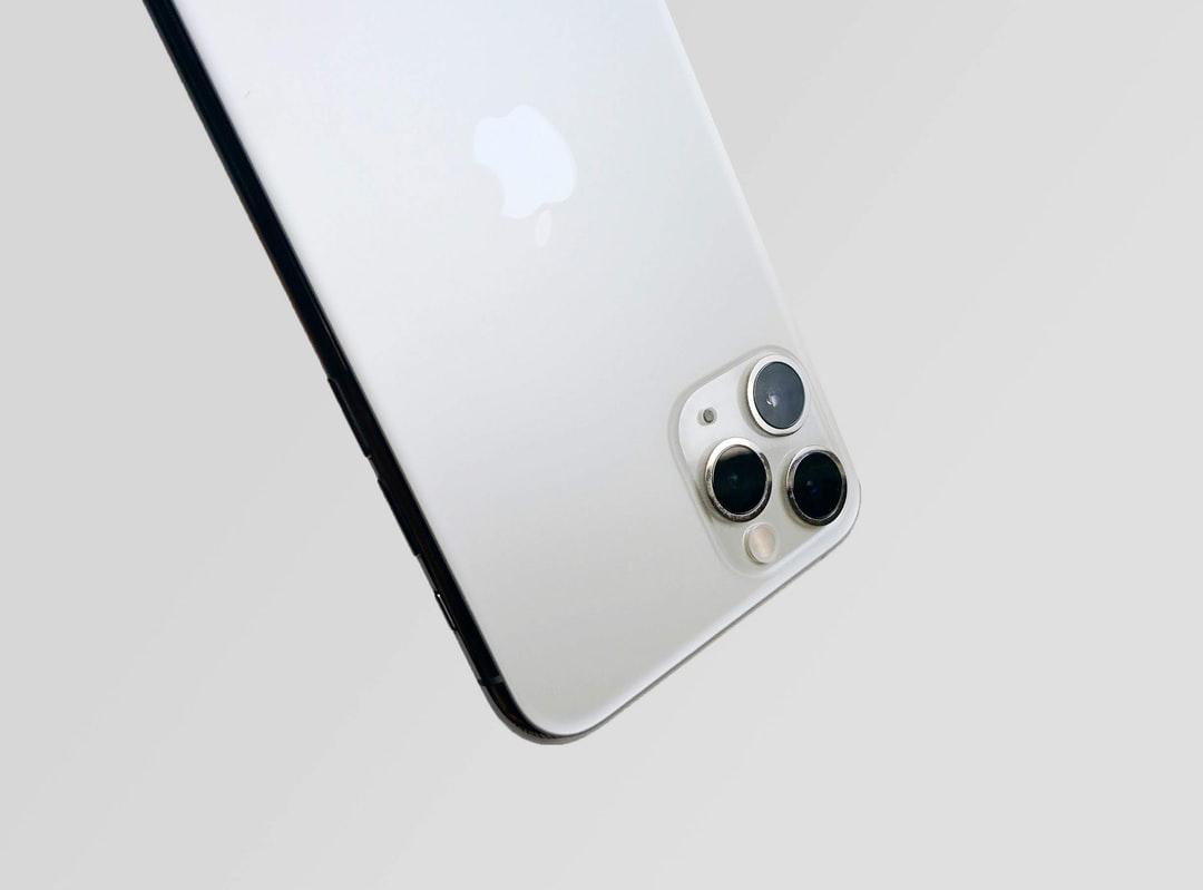 Des fuites sur les différents modèles du futur iPhone 12